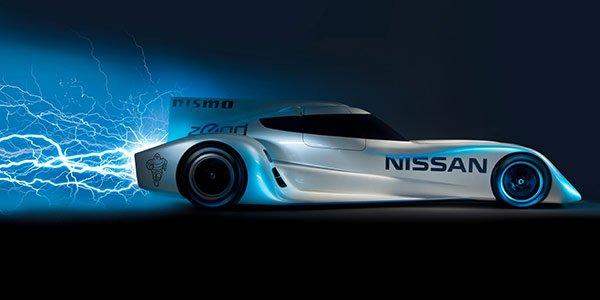 Stand 56 : le projet de Nissan pour 2014