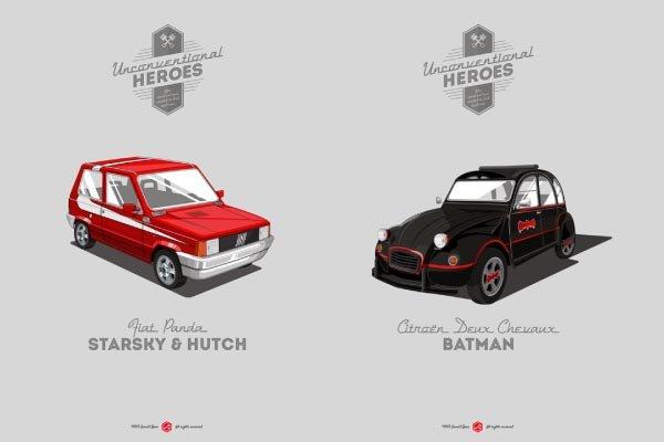 nos h ros en voitures petit budget actualit automobile motorlegend. Black Bedroom Furniture Sets. Home Design Ideas