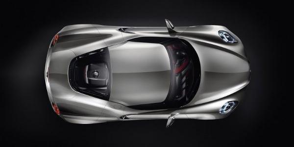 Alfa Romeo: bientôt un 4-cyl de 300 ch