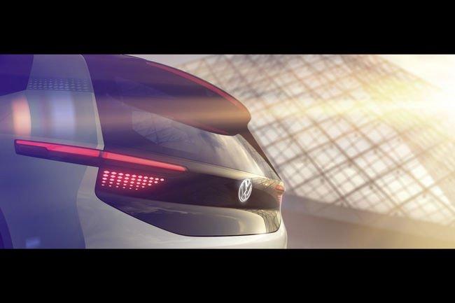 Un concept électrique révolutionnaire pour VW à Paris