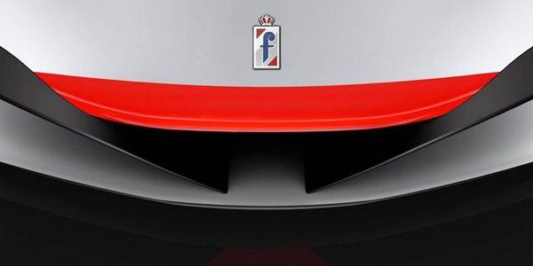Un nouveau concept Pininfarina attendu à Genève
