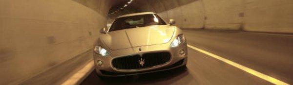 Maserati veut s'attaquer à la Porsche 911
