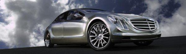 Un nouveau patron au design Mercedes