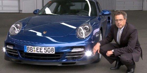 Dürheimer, nouveau président de Bentley
