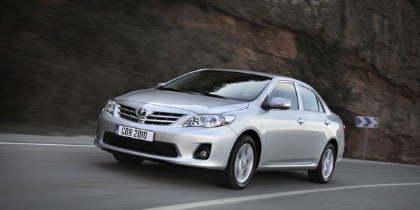 Toyota rappelle 7,4 millions d'autos