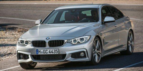 Record des ventes en janvier pour BMW