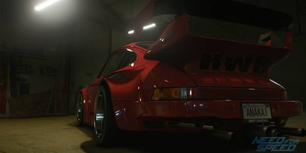 Nouveau teaser pour Need for Speed