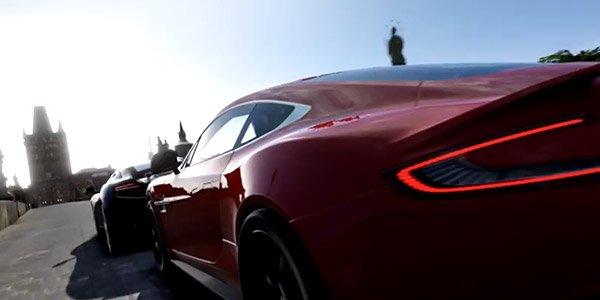 Nouveau trailer pour Forza Motorsport 5