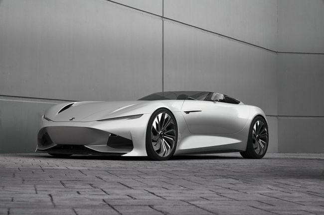Deux nouveautés pour Karma Automotive à Los Angeles