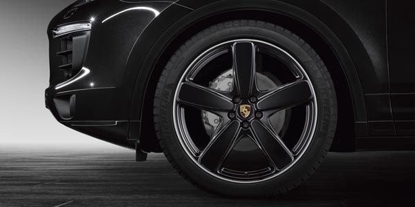 Porsche Exclusive fait le plein de nouveautés