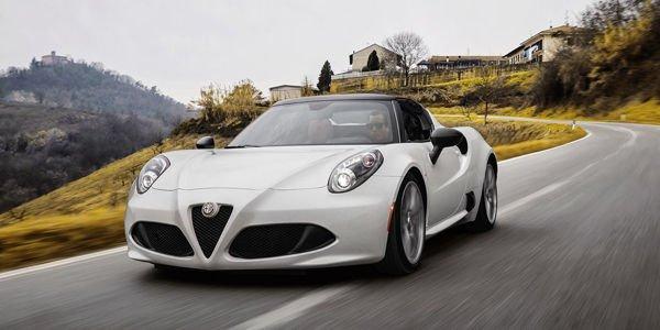 Nouveaux moteurs à venir chez Alfa Romeo