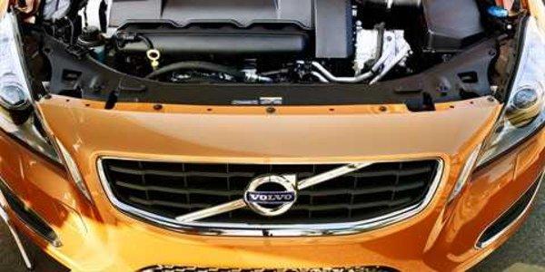 De nouveaux moteurs au catalogue Volvo