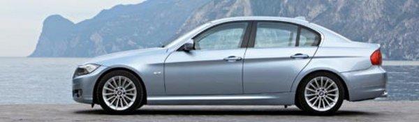 BMW Série 3 : recette optimisée