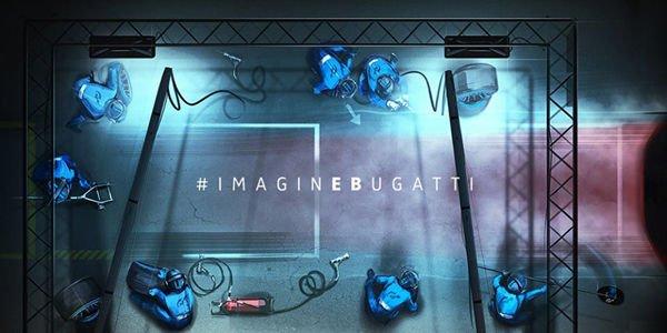 Nouvelle Bugatti : bientôt dans GT6 ?