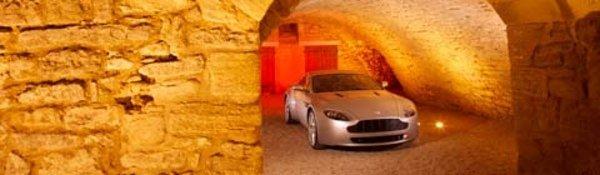 Le réseau Aston Martin s'étend