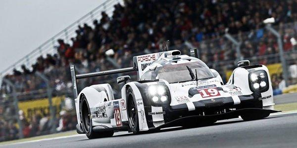 Une nouvelle mission pour Porsche ?