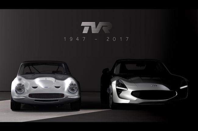 Nouvelle TVR : dernier teaser avant présentation