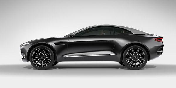 Nouvelle usine Aston Martin : décision imminente