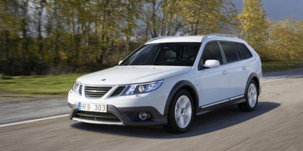 Saab refait ses gammes