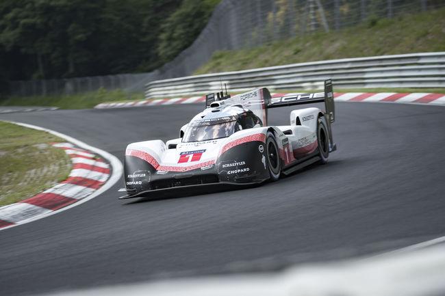 Toyota : vers le record de la Nordschleife ?