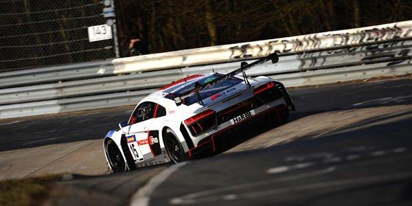 Nürburgring : feu vert pour le retour des GT3