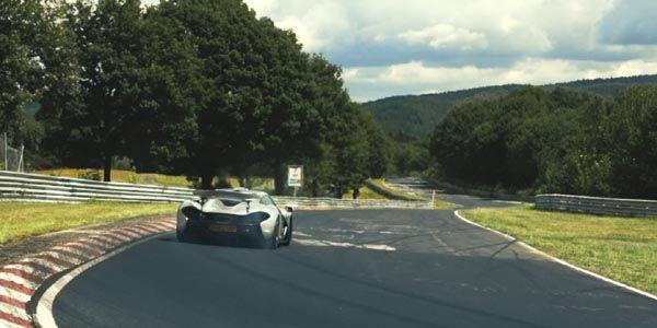 Un nouvel investisseur pour le Nürburgring ?