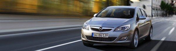 Nouvelle Astra : les espoirs d'Opel
