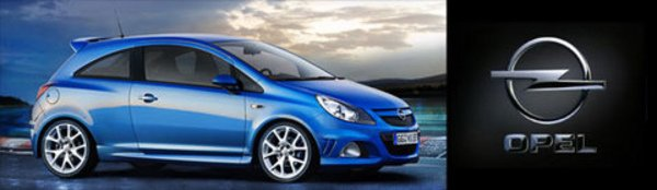 L'Opel Corsa s'offre un gros coeur