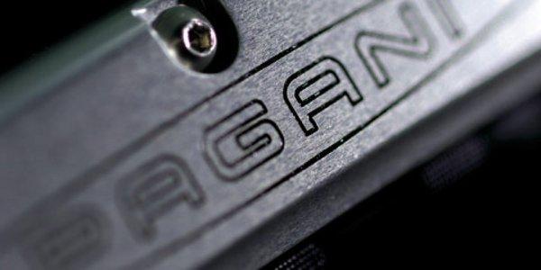 Pagani Huayra : le nom de la C9 ?