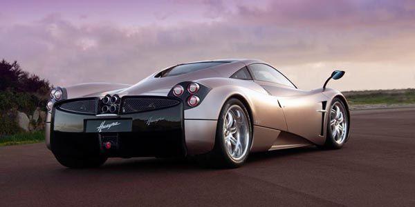 Pagani : une Huayra extrême en projet