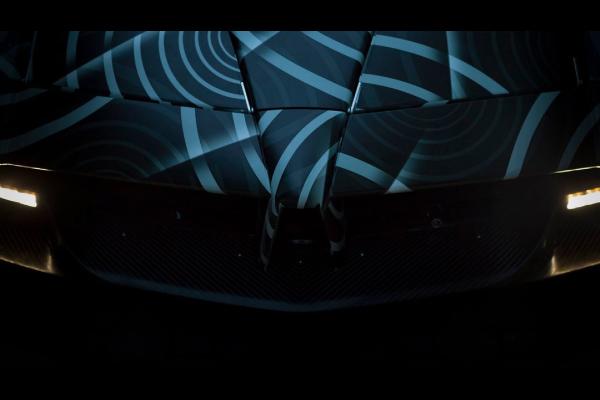 Pagani Huayra Roadster : pour Genève ?