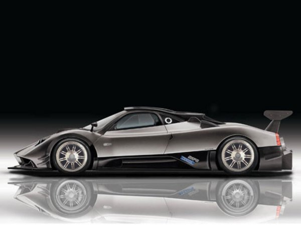 feu vert pour la pagani zonda r actualit automobile motorlegend. Black Bedroom Furniture Sets. Home Design Ideas