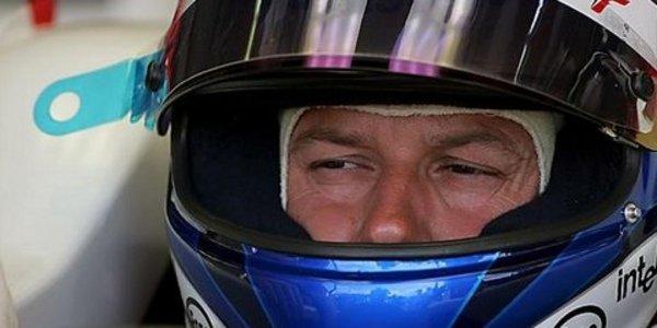 Olivier Panis chez Graff Racing