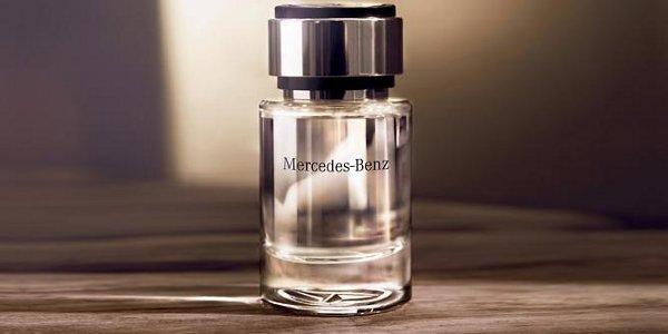 Mercedes-Benz se met au parfum