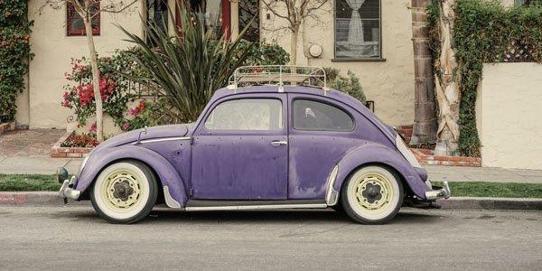 """Parked Cars"" par Franck Bohbot"