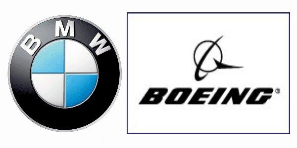 Partenariat carbone BMW & Boeing