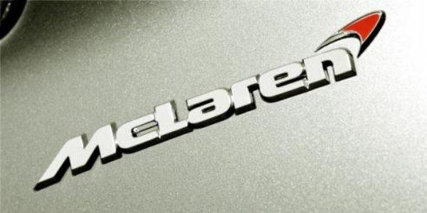 Pas de SUV pour McLaren