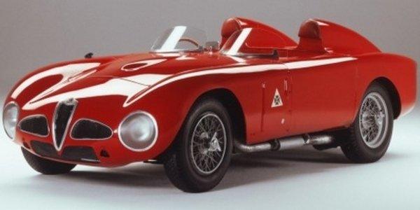 Pebble Beach : Alfa Romeo à l'honneur