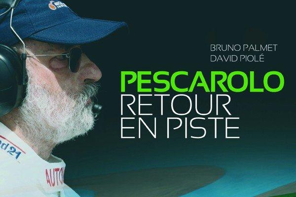 Livre : Pescarolo, retour en piste