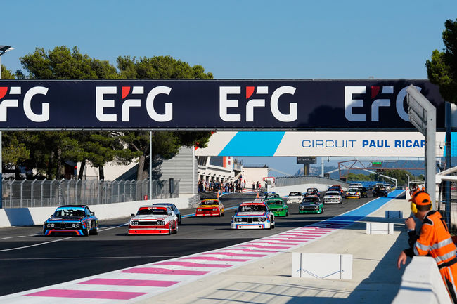 Calendrier Circuit Paul Ricard 2021 Peter Auto annonce son calendrier 2021   actualité automobile