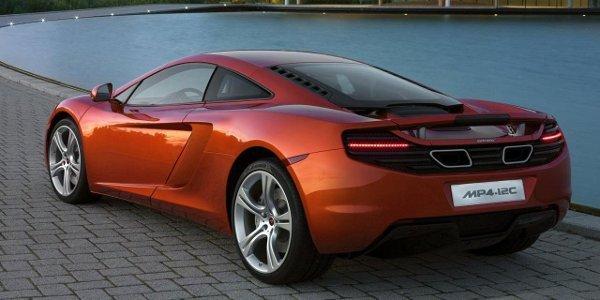 Peter Lim aborde McLaren Automotive