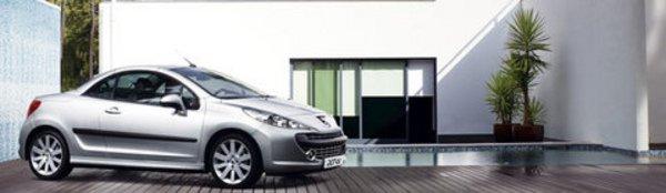 Peugeot 207 CC : formule à succès