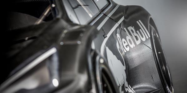 Peugeot tease la 208 T16 de Pikes Peak !