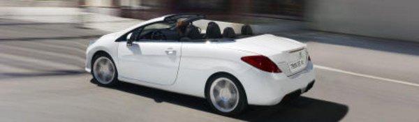 Peugeot 308 CC : la bourgeoise