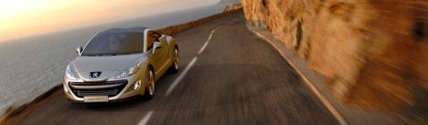 308 RC-Z : Peugeot a dit oui !