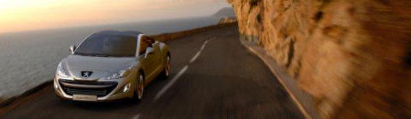 Peugeot 308 RC Z : elle arrive en 2010 !