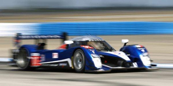 Peugeot rejoint l'ILMC