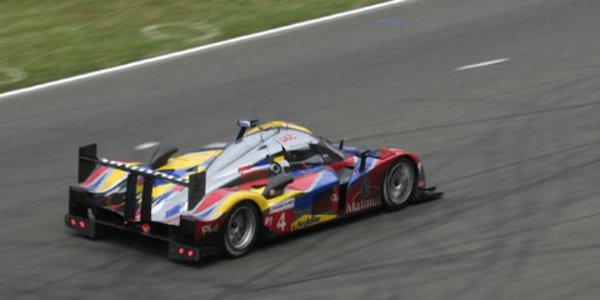 Retour sur la débacle de Peugeot au Mans