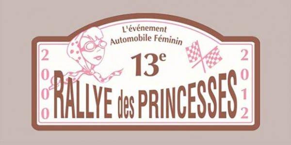 Peugeot au Rallye des Princesses
