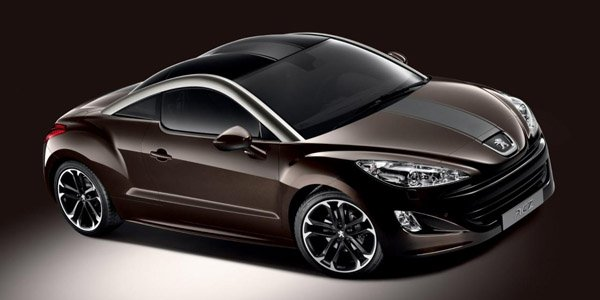 peugeot rcz brownstone actualit automobile motorlegend. Black Bedroom Furniture Sets. Home Design Ideas